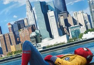 Y ahora toca... ¡el tráiler de Spider-Man Homecoming!