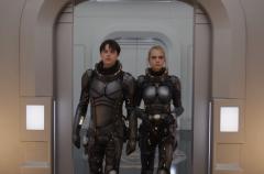 Nuevo tráiler de Valerian: La ciudad de los mil planetas, la película de Luc Besson