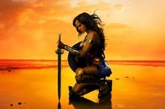 El nuevo tráiler Wonder Woman es realmente espectacular