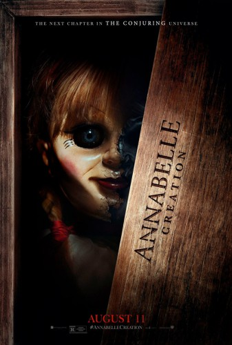 Anabelle-creation