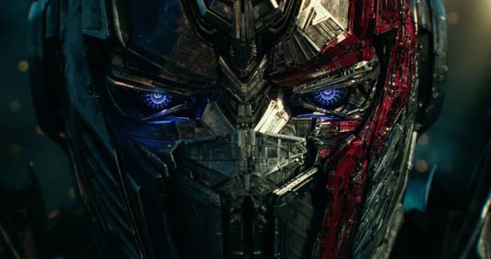 Transformers el ultimo caballero trailer