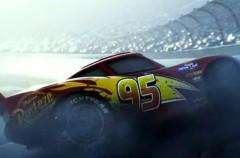 Cars 3 nos muestra un nuevo vídeo, con el entrenamiento de Rayo McQueen