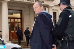 Woody Harrelson dirige Lost in London y este es su tráiler