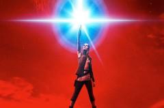 Star Wars: Los últimos Jedi nos trae su primer adelanto y nos hace lamentar estar en abril