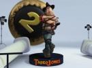 Tadeo Jones 2: El secreto del rey Midas nos presenta su nuevo tráiler