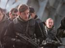 Jamie Bell y Mark Strong protagonizan el thriller basado en hechos reales 6 Days