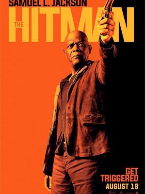 hitman poster trailer