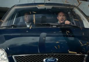 Un nuevo tráiler de The Hitsman's Bodyguard, el cara a cara entre Ryan Reynolds y Samuel L Jackson