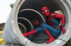 ¡Nuevos tráilers de Spider-man Homecoming!
