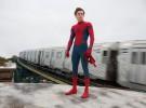 ¿Quieres descubrir el traje de Spider-Man Homecoming? Pues aquí tienes un vídeo sobre él