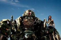Transformers: El último caballero nos presenta su nuevo tráiler