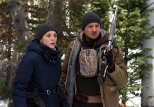 Wind River, la nueva película con Jeremy Renner y Elizabeth Olsen muestra su tráiler