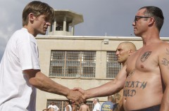 Nicolaj Coster-Waldau llega a prisión en Shot Caller