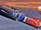 El Chojin presenta con Cars 3 el tráiler más rápido de la historia