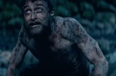 Jungle, el tráiler donde Daniel Radcliffe tiene que sobrevivir en la selva