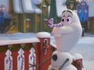 Frozen: Una aventura de Olaf, el corto que se verá con Coco presenta su tráiler