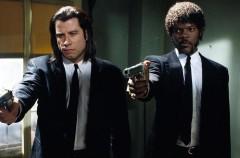 Pulp Fiction se reestrena en cines el 7 de julio gracias a 39 Escalones
