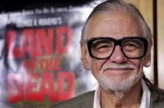 George A. Romero, el mítico director de La noche de los muertos vivientes, nos ha dejado