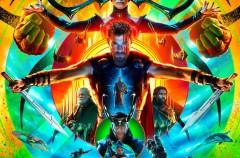 Thor:  Ragnarok presenta el tráiler de la San Diego Comic Con [EDITADO: ¡También en castellano!]