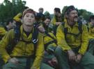 Tráiler de Only the brave, una película en la que los héroes son los bomberos forestales