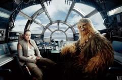 ¿Listos para el hype? Pues atento al vídeo detrás de las cámaras de Star Wars: Los últimos Jedi