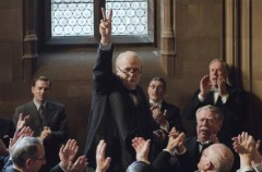 Tráiler de El instante más oscuro, el biopic de Wiston Churchill con Gary Oldman