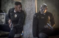 Bright, la película de fantasía oscura de Netflix, presenta nuevo tráiler