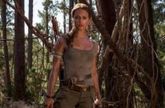 Lara Croft vuelve en el nuevo tráiler del 'reboot' de Tomb Raider