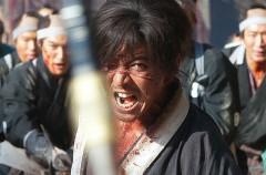 Nuevo tráiler de La espada del inmortal, la película de Takashi Miike que adapta el popular manga