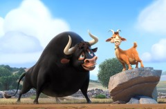 Ferdinand, la película antitaurina animada de Blue Sky presenta su nuevo tráiler