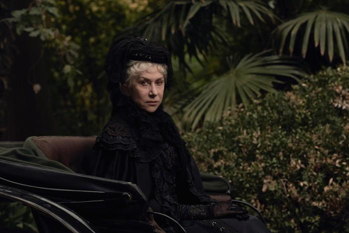 Winchester, the House That Ghosts Built, una casa con fantasmas con Helen Mirren de protagonista