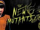 Terror y mutantes, esa es la premisa de Los Nuevos Mutantes