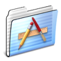 Aplicaciones Mac OS X