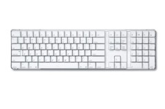 Apple Keyboard:Limpieza a fondo