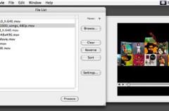 AddMovie:Unir videos en un sólo archivo