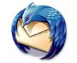 Alternativa a Mail: Thunderbird2
