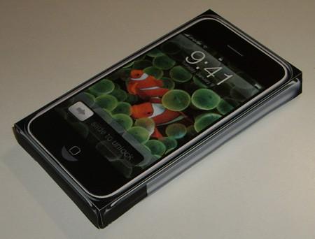 iPhone Delantera