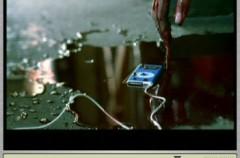 iPod Nano 2g Azul en Heroes