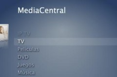 Media Central 2.5