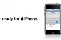 Get Ready for the iPhone