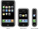 iPhone: Nuevos modelos
