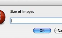 Pixer: Redimensiona tus imagenes rapidamente