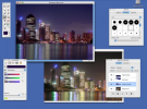 Seashore, un photoshop light gratis en tu mac