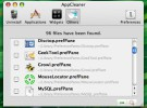Tu sistema impecable con AppCleaner
