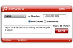 SMS gratis desde tu Mac