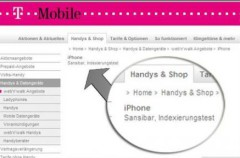 ¿iPhone con T-Mobile?