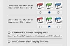iConiCal: Arranca las páginas de tu calendario
