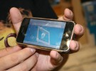 El iPhone en nuestras manos…