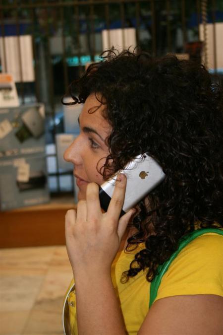 iphone yube