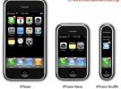 ¿iPhone Nano?